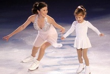We're All Athletes - Ice Skaters