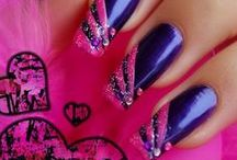 Gorg Nails! Group / Absolutey Gorgeous Nails!   If you would like to be a contributor to this group, please contact us on our beautyandhairhaven.com website 'contact' section.