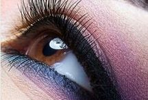 Eyeshadow Beauty! Group / Get great eye shadow ideas here.  If you would like to be a contributor to this group, please contact us on our beautyandhairhaven.com website 'contact' section.