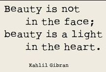 Beautiful Quotes Group / Some quotes are absolutely beautiful, and we have you covered!   If you would like to be a contributor to this group, please contact us on our beautyandhairhaven.com website 'contact' section.