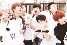 BTS  A.R.M.Y / So cute.