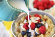 The Kind Breakfast / Animal FREE, Vegan Breakfast yummys... / by Ann Demior