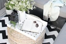 Decorating / Creative and beautiful decorating ideas for home (: