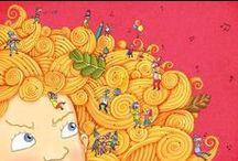 Childrenbook illustrations