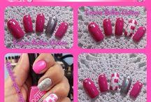 Layssa Bellas Unhas / Nail Art's Layssa