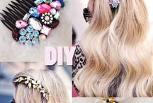 Hair okay, everything okay / Beautiful hair styles, cuts and colours <3 with these ideas there are no bad hair days