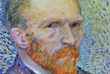 Vicent Van Gogh / pintor