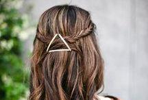 Beauty / Truquillos de belleza, tutoriales, peinados bonitos...