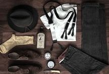 Outfit Grids.
