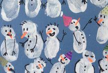 Crafts Christmas/Winter