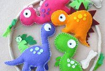 Crafts Dinos
