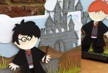 Crafts Harry Potter