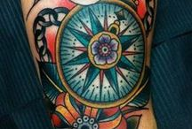 Tatto/ Piercings / Inspiration and meanings for tattos and piercings