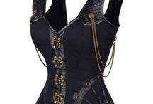Corset / Beautiful corsets