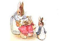 Children's Books / Favorites for kids or kids-at-heart
