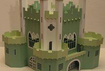 Crafts castle