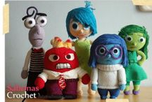 Crafts Inside out movie