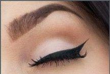 Makeup / Inspiration and turtorials for makeup