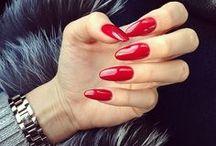 Nails :*