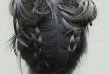 Hair :D