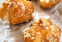 Gourmet Pastries