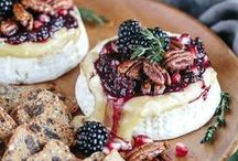 Delectable Holiday Desserts
