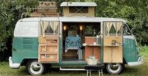 Esther Dagn - Camping