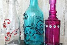 Crafts I Want to Make / by Christine Charney