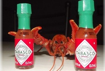 Photo Contest: LA Seafood! / by Blue Cross and Blue Shield of Louisiana