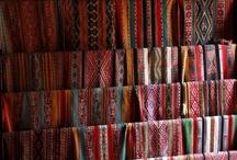 Rustic & Ethnic