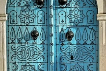 Doors, Knockers and Knobs / by Coletta Musick