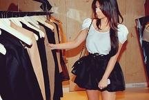 Clothes ♥ / by E A
