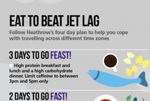 Travel Tips & Infographics