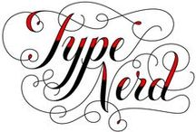 Lettering & Words