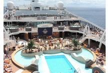 Cruise Tours  / Cruising holidays are a wonderful choice for honeymooners, families, older couples and travellers in general who are looking at visiting exotic destinations in luxury. http://www.travellerschoice.com.au/cruising/