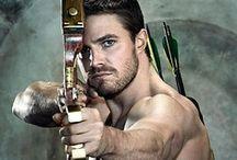 Arrow / by CW20 WBXX