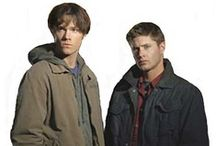 Supernatural / by CW20 WBXX