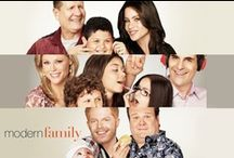 Modern Family / by CW20 WBXX