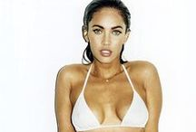 ❤ Megan Fox ❤ / ❤ Megan Fox ❤ Ⓐ ❤ / by PunXXX XXX