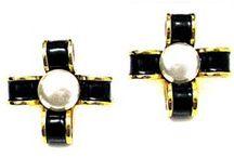 bijoux haute couture vintage / bijoux haute couture et accessoires