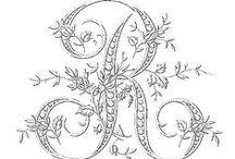 embroidery (design)