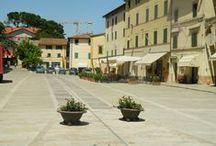 Cetona (SI - Toscana)