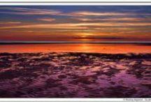 Sunrise and Sunset / Alba e Tramonto