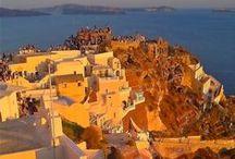 GREECE / Ελλάς / GRECIA