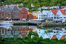 NORWAY / NORGE / NORVEGIA