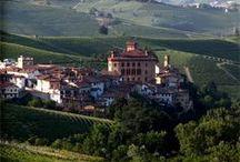 Piemonte / Piedmont (Italy)