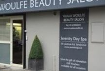 Nuala Woulfe Beauty & Serenity Day Spa Experts on all things Skin & Wellness / The experts on skincare, skin knowledge. High tech skincare treatments and excellent wellness therapies.