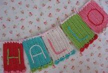 Crochet LOVE by Bea