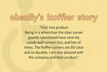 Real Reviews on KofflerSales.com / Read real reviews for our customers' favorite products.