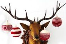 Crafty christmas / Some of my favorite christmas crafts and crafts I want to try this christmas.